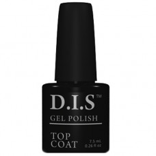 DIS GEL POLISH - TOP (7,5 грм)