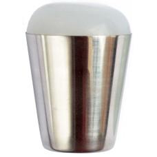 Штамп для стемпинга LPnails силиконовый в металлическом стакане