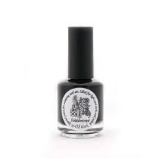 Kраска для стемпинга El Corazon st-01 черный