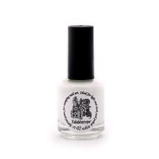 Kраска для стемпинга El Corazon st-02 Белый