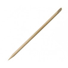 Апельсиновая палочка для маникюра 15 см