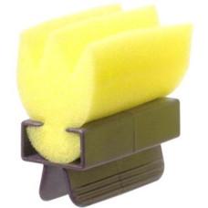 Губка с ручкой для химической завивки