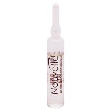Ампула для волос 10 мл для жирных волос с крапивой (10 мл*10) Golden Drops Nouvelle