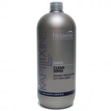 Шампунь 1 л против перхоти Cleanse Sense Shampoo Nouvelle