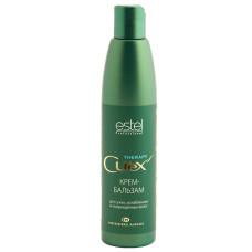Бальзам-крем Estel Therapy Curex для сухих, ослабленных и поврежденных волос 250 мл