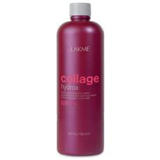 Перекись водорода Lakme Collage Hydrox 6% 1 л (20V)
