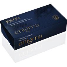 Краска для бровей и ресниц Estel Enigma Иссиня-чёрный