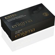Краска для бровей и ресниц Estel Enigma Черный
