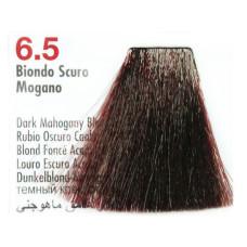 6,5 Тёмно-красного дерева русый 100 мл Nouvelle краска для волос