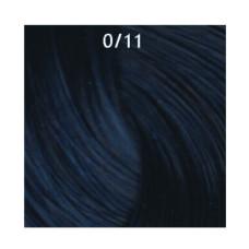 0/11 Синий 60 мл крем-краска для волос Correct Essex