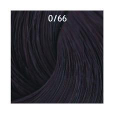 0/66 Фиолет 60 мл крем-краска для волос Correct Essex
