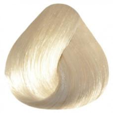 10/16 Светл блондин пепельно-фиолетовый (полярный лед) 60 мл крем-краска для волос Essex