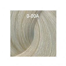 0/00A Аммиачный Крем-краска для волос 60мл Deluxe Estel