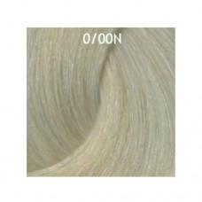 0/00 N Нейтральный Крем-краска для волос 60мл Deluxe Estel