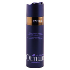 Estel OTIUM Butterffy  Бальзам-догляд 200мл д/об`єму волосся