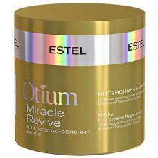 Estel OTIUM Miracle Маска-комфорт 300мл для сильно поврежденных волос
