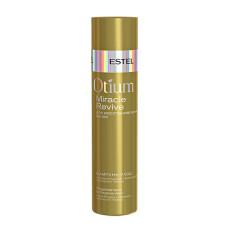 Шампунь мягкий Estel Otium Miracle для восстановления волос 250 мл
