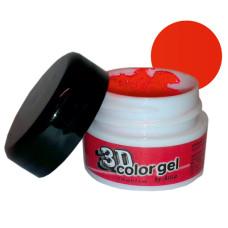 Atica 3D-гель Flame, 7,5 мл
