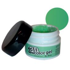 Atica 3D-гель ParIs Green, 7,5 мл