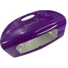 PRO LED Gel Lamp сиреневая