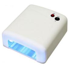 Электронная UV лампа 36 Вт 818