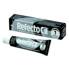 RefectoCil №1 Краска черная