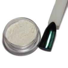 Зеркальный блеск 1 гр №3 зеленый GRACE