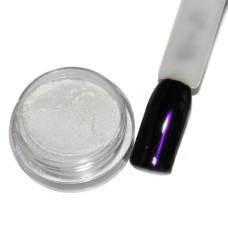 Зеркальный блеск 1 гр №5 фиолет GRACE