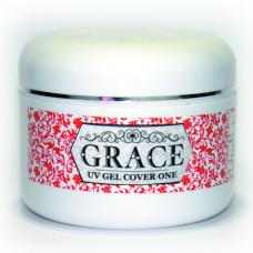 Grace камуфляжный скульптурный гель 250 гр №1