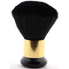 Сметка Juмbo из козьего волоса черная