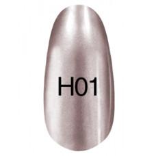 """Гель-лак """"Hollywood"""" KODI 8 мл №H01"""