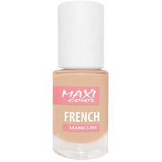 Лак Ноготок Maxi 2 New French