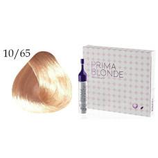 10/65 крем-краска для волос Prima Blonde