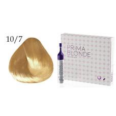 10/70 крем-краска для волос Prima Blonde