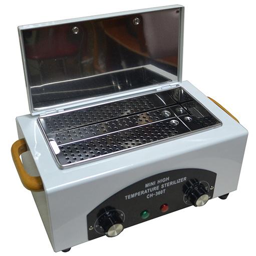 Сухожаровой шкаф (сухожар) CН-360 T