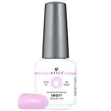 Гель-лак Atica GPM105 Sweety 7,5 ml