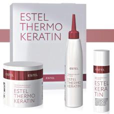 Набор Thermokeratin ESTEL