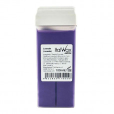 Воск кассетный ItalWax Лаванда 100 мл