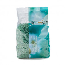 Воск в гранулах ItalWax Азулен 1кг