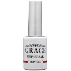 Каучуковое верхнее покрытие GRACE Universal Rubber Top 10 мл