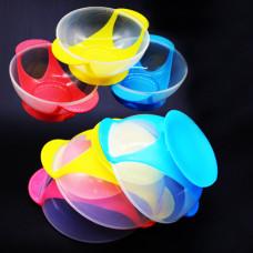 Мисочка для покраски силикон