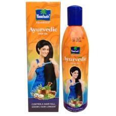 Аюрведическое масло для роста волос Parachute Advansed 190 мл