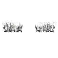 Магнитные накладные ресницы AVADONA на двух магнитах