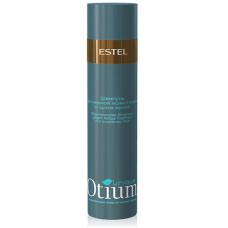 Estel Otium Unique Шампунь 250 мл для жирной кожи головы и сухих волос