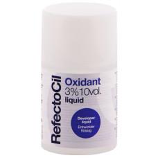 RefectoCil Проявитель 3% жидкий 100мл