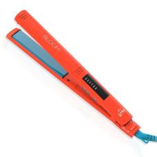 Утюжок для волос GA.MA. Bloom Line TormaLine Orange, сверхдлинные пластины 12см