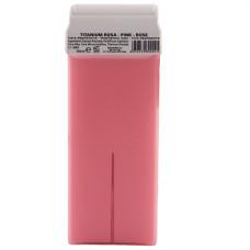 Воск кассетный Dimax Розовый 100 мл