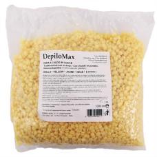 Воск в гранулах Dimax Натуральный 1 кг