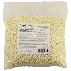 Воск в гранулах DIMAX Белый 1кг