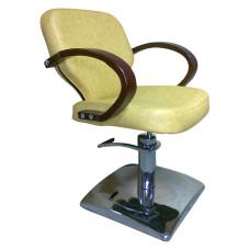 Кресло парикмахерское Кр12